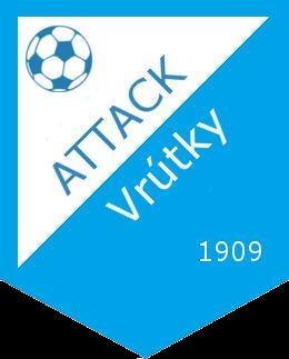 FC ATTACK Vrútky